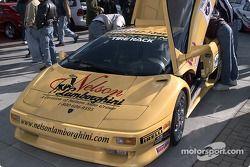 1995 Lamborghini