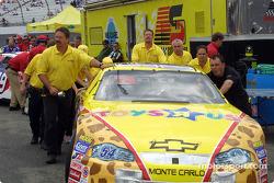 Equipo Bristol Motorsports
