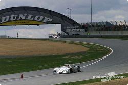 De nieuwe bocht op Le Mans