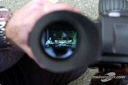 Vidéo Lens
