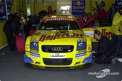 Garage Abt Sportsline