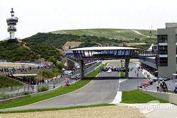 Rénovation à Jerez