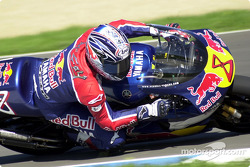 Garry McCoy, Red Bull Yamaha