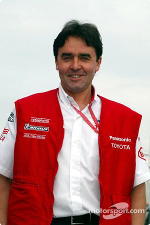 Doctor Ceccarelli