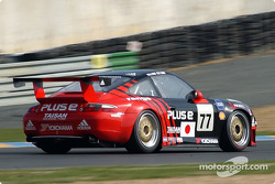 Team Taisan Advan Porsche GT3 R