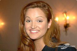 Motor Week's Jennifer Khasnabis