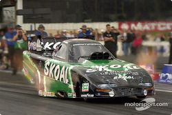 Ron Capps launches