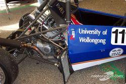 Université de Wollongong