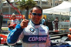Pole: Kazanan Juan Pablo Montoya