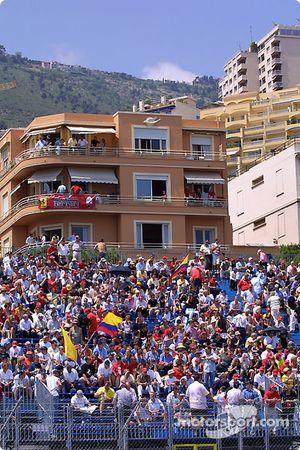 Public de Monaco