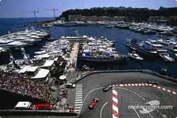 port, Monaco