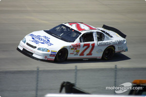 Dick Trickle at Dover Downs International Speedway, June 1, 2002