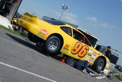 La Pontiac Grand Prix de Jesse Kennedy