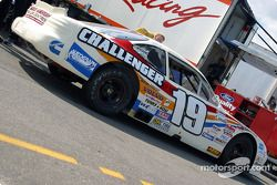Challenger Motor Pontiac Grand Prix