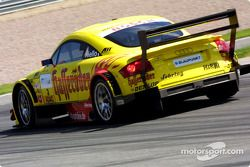 Laurent Aiello, Abt Sportsline, Abt-Audi TT-R