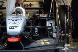 Working, McLaren