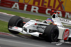 Lección de como tomar una curva con Jacques Villeneuve en la curva Senna: parte 2