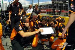 Team Arrows
