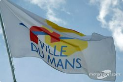 Welcome to Le Mans