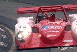 Didier Theys - Judd Dallara