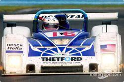 James Weaver et Chris Dyson remportent leur seconde Rolex Sports Car Series race at the 6 Hours of The Glen