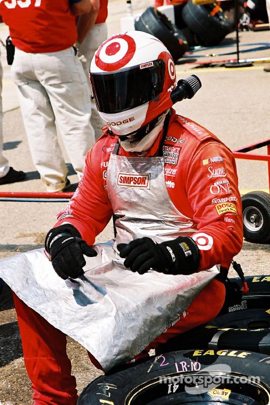 Miembro del equipo Ganassi Racing