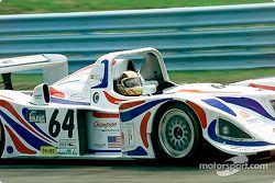 Pegasus Racing - Porsche Lola