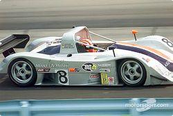 Rand Racing - Nissan Lola