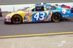 Cheerios Dodge de John Andretti