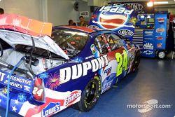 Auto de Jeff Gordon