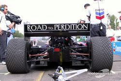 Team Newman-Haas