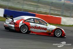 Qualifying-Rennen: Bernd Schneider, Team HWA, AMG-Mercedes CLK-DTM 2002