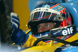 Jenson Button, Renault