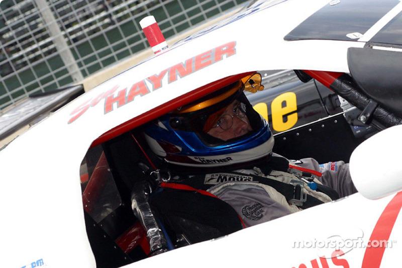 Stuart Hayner
