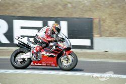 Miguel Duhamel, Honda