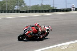 Doug Chandler, Ducati
