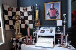 Visita al Museo de Gilles Villeneuve en Berthierville hacia Trois-Rivières
