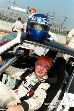 EFR dans la Porsche 915