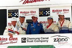 Le cercle des vainqueurs Vintage Rolex Enduro