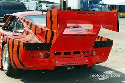 Porsche 935 arrière