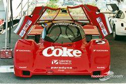 Porsche 962 d'Akins