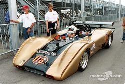 Glen Motor Inn McLaren