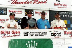 Jack Baldwin wins Thundersports Enduro