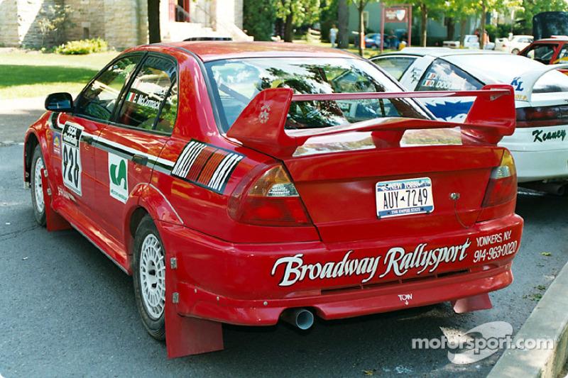 926 rear end