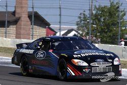 El NBC Sports Ford Taurus