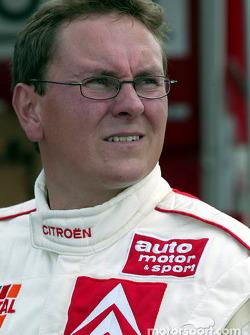 Thomas Radstrom