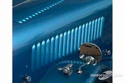 Morgan hood vents