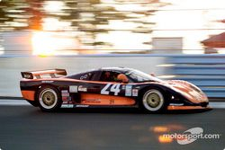 GT #24Mosler MT900R