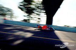 #74 - Robinson Racing