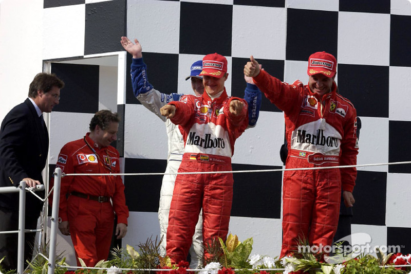 GP da Hungria 2002